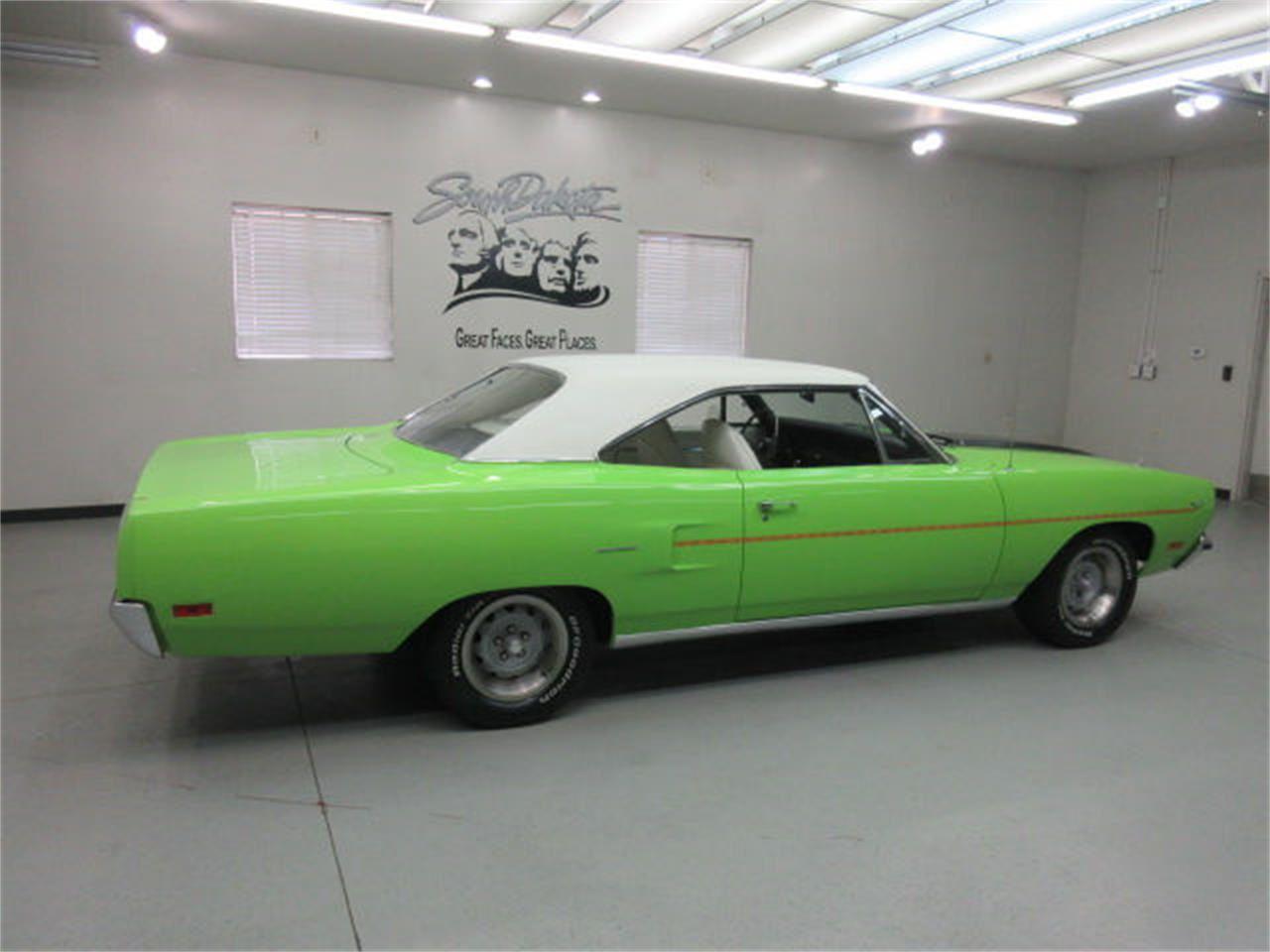 Large Picture of '70 Plymouth Road Runner located in Sioux Falls South Dakota - $45,975.00 - L81P