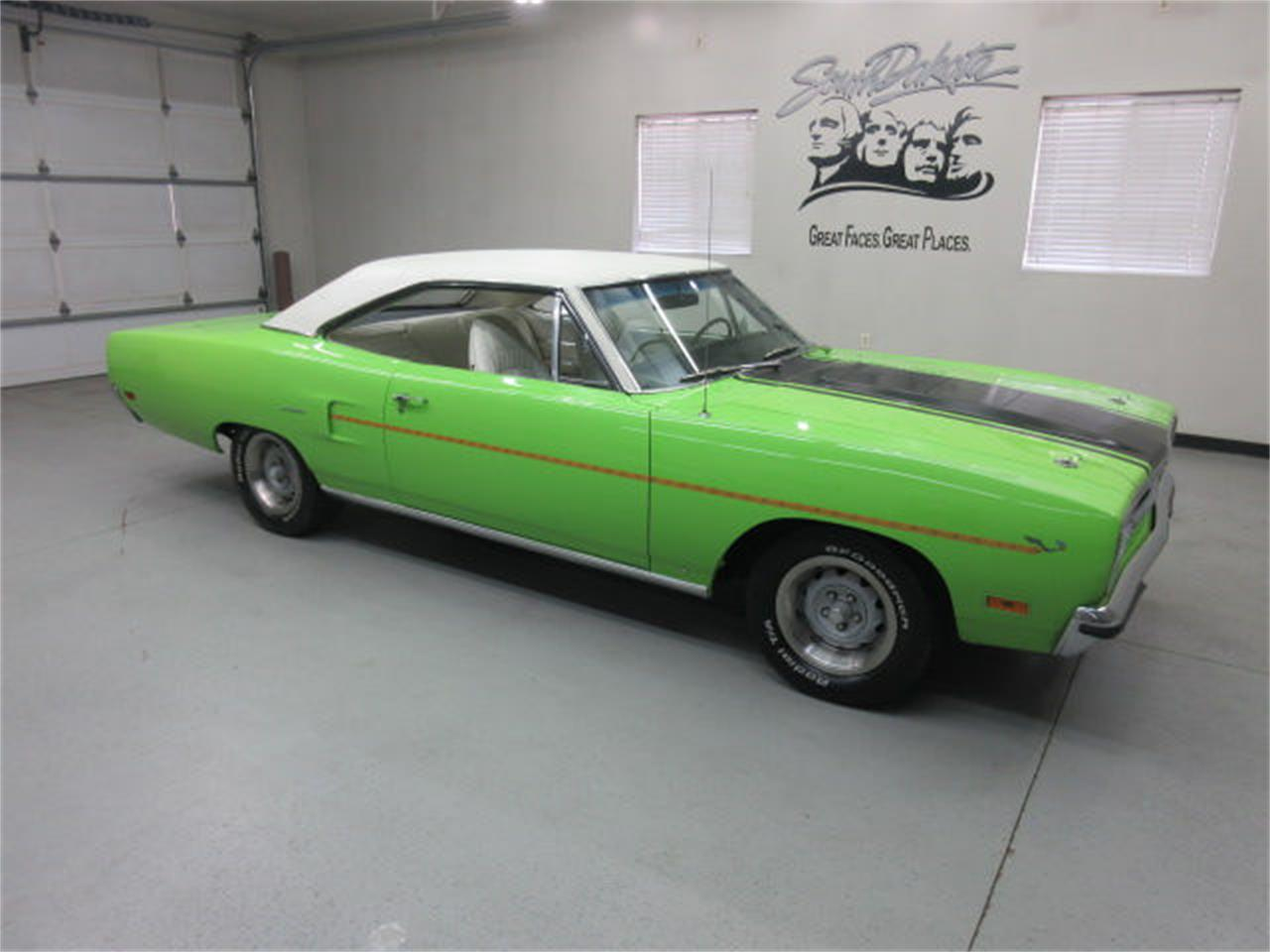 Large Picture of Classic 1970 Plymouth Road Runner - $45,975.00 - L81P