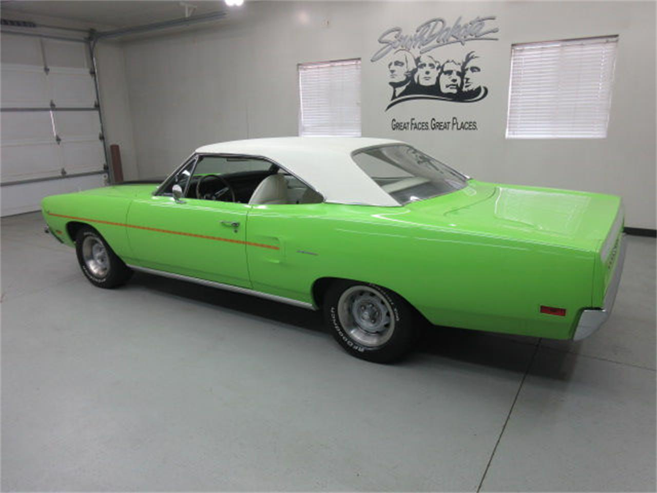 Large Picture of Classic '70 Road Runner located in South Dakota Offered by Frankman Motor Company - L81P