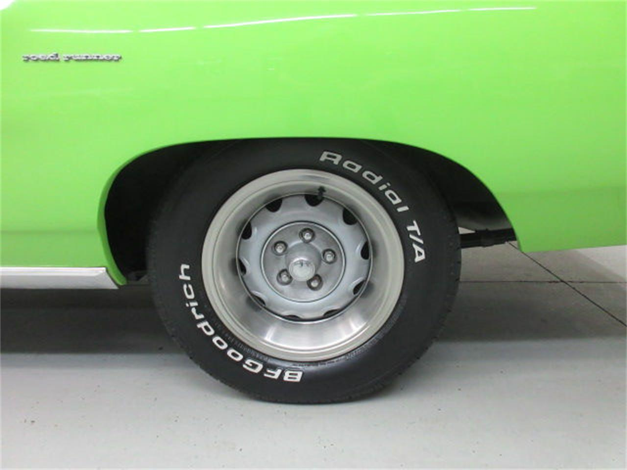 Large Picture of Classic '70 Road Runner - L81P