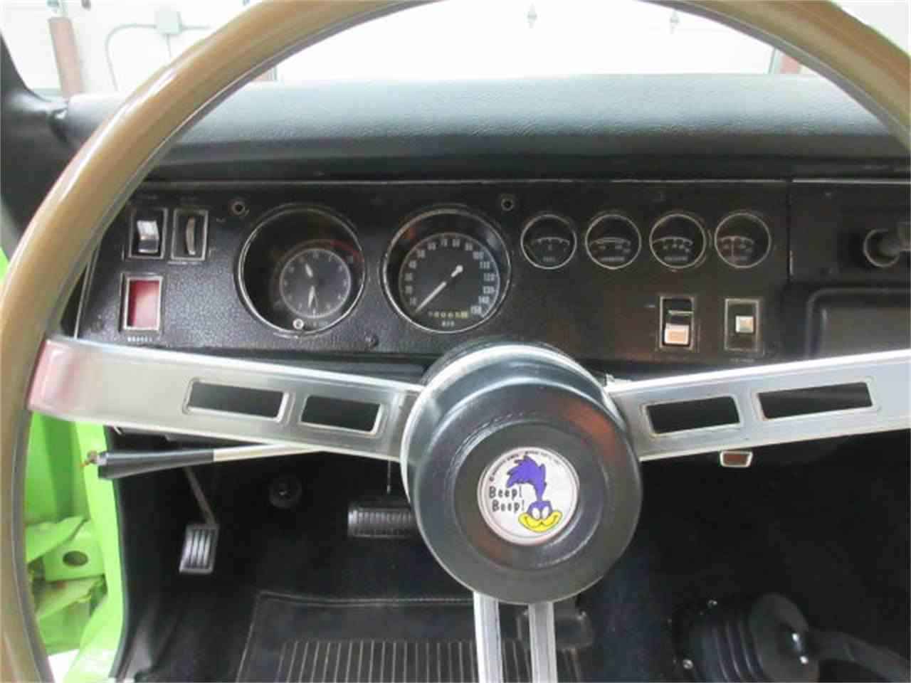 Large Picture of '70 Road Runner - L81P