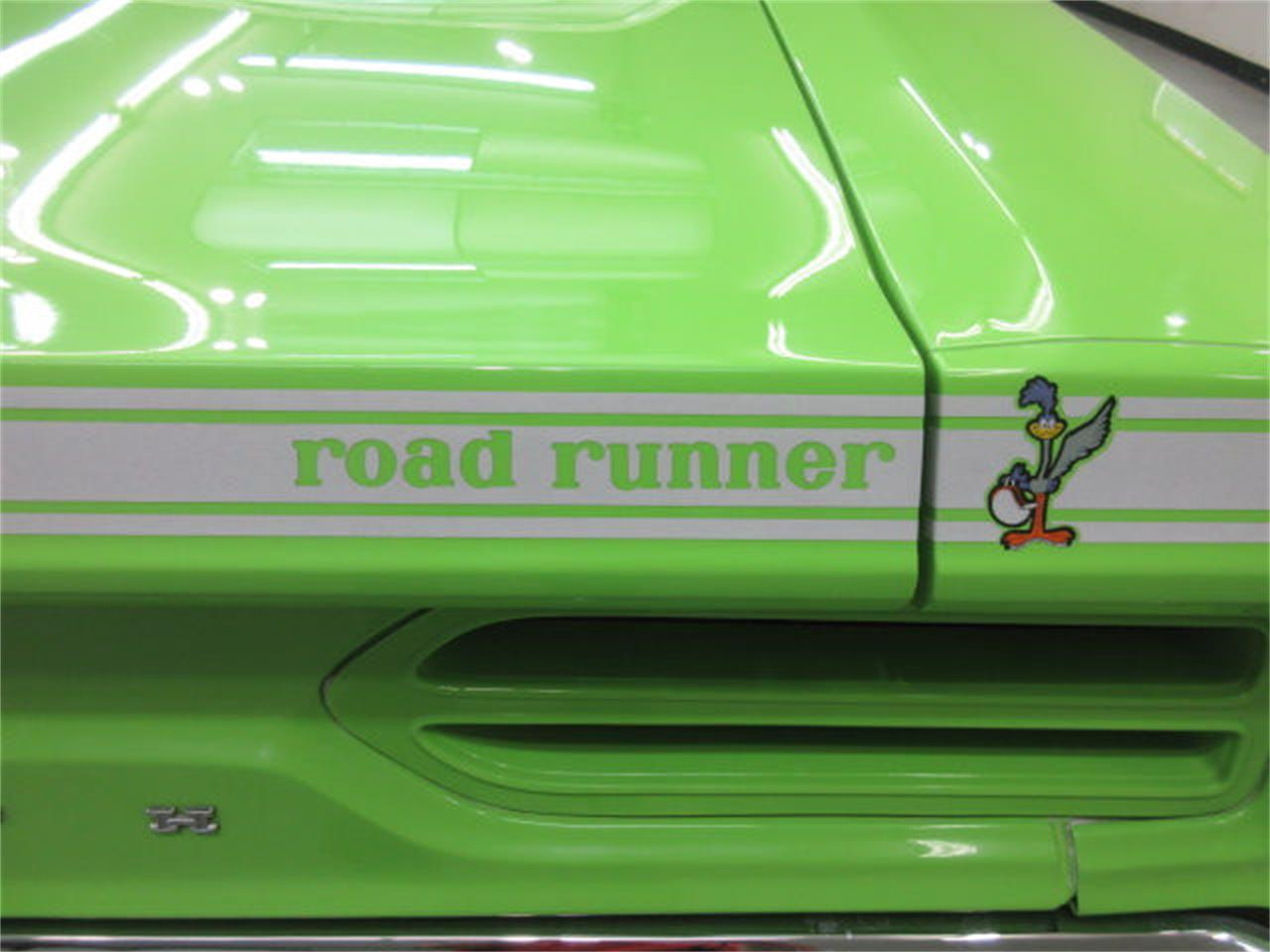 Large Picture of 1970 Road Runner located in Sioux Falls South Dakota - $45,975.00 - L81P