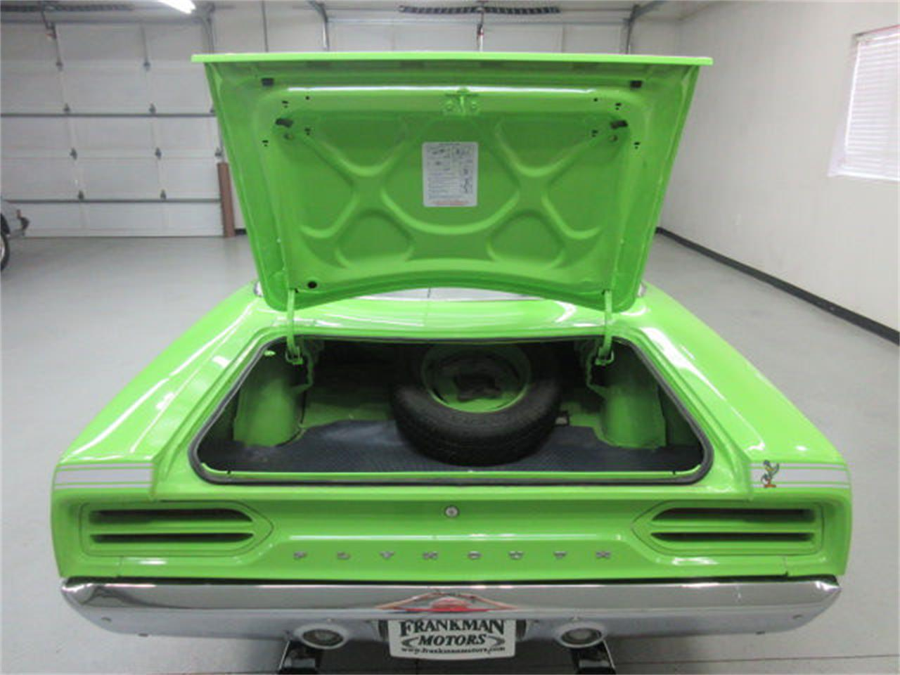 Large Picture of Classic 1970 Road Runner located in Sioux Falls South Dakota - L81P