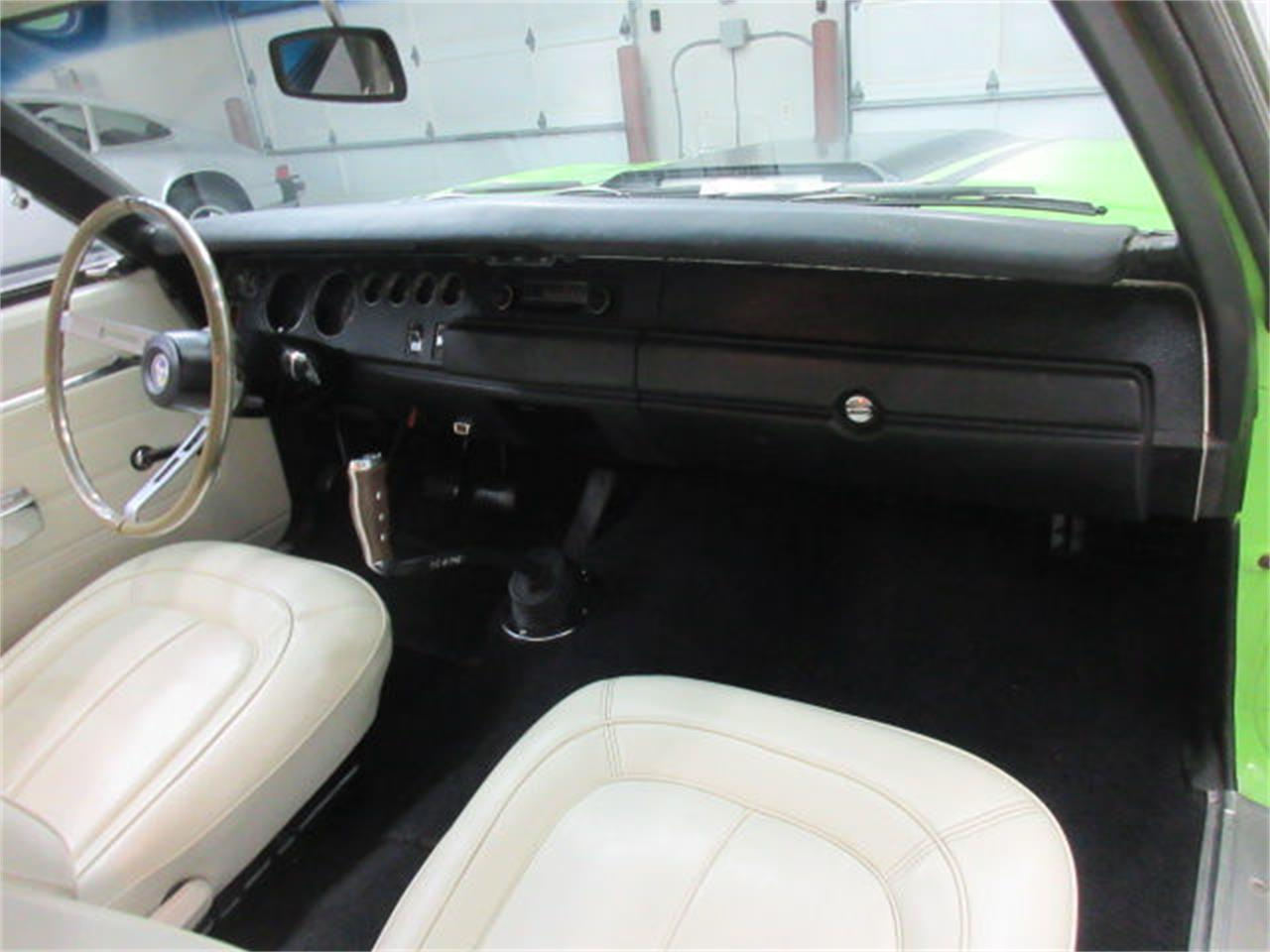Large Picture of '70 Plymouth Road Runner located in South Dakota - $45,975.00 - L81P