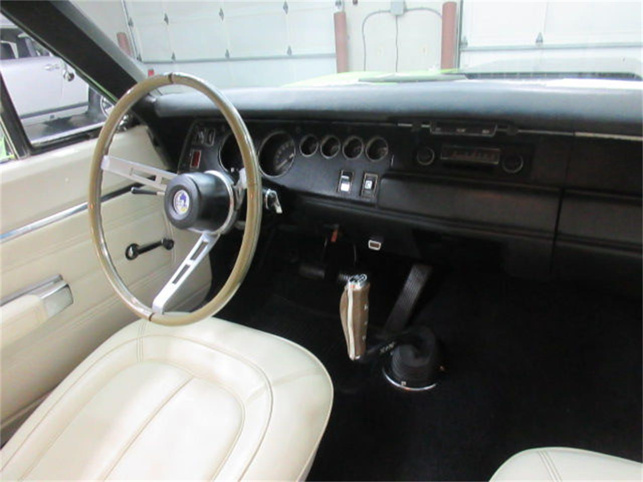 Large Picture of 1970 Road Runner located in Sioux Falls South Dakota - L81P