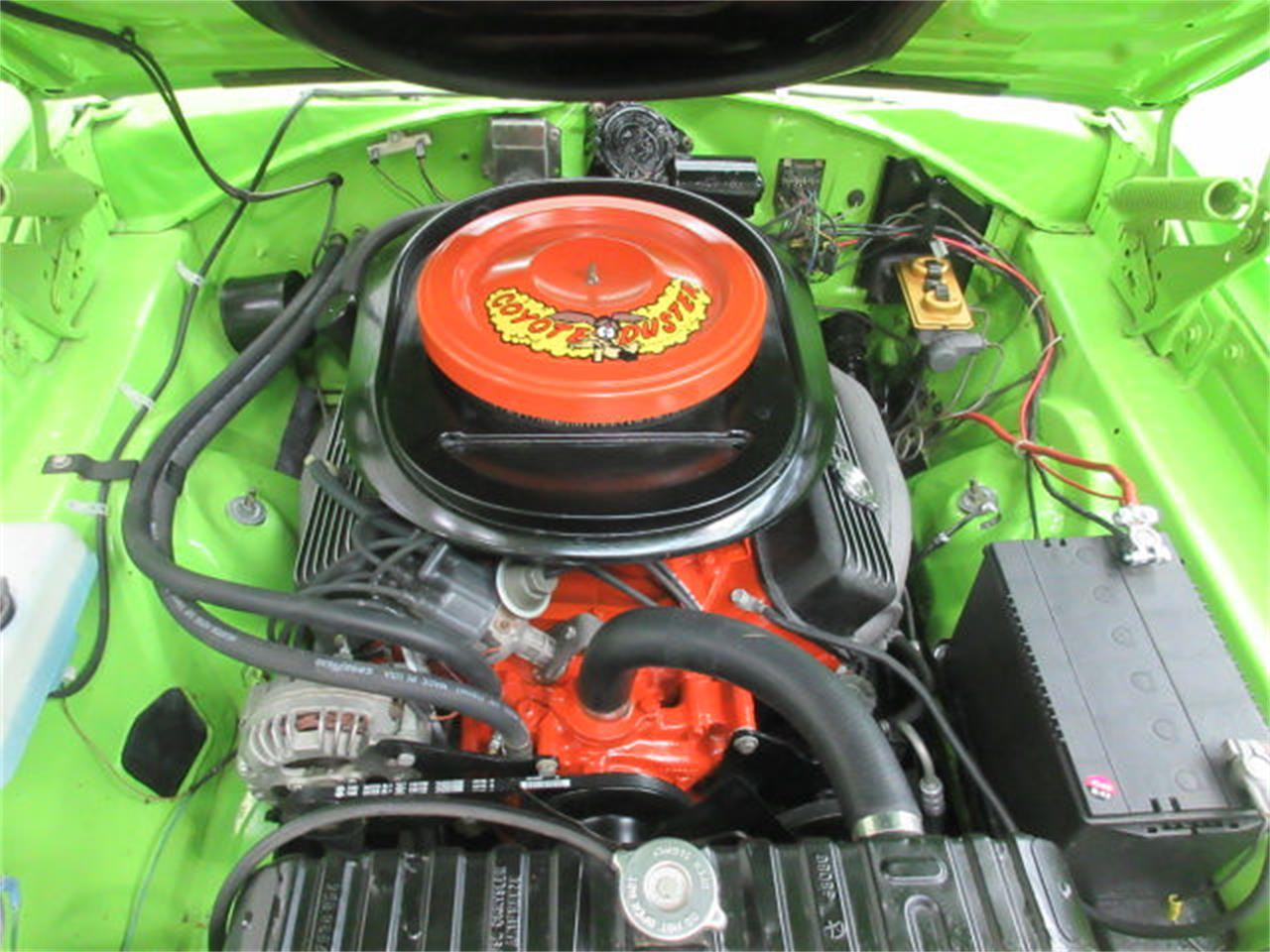 Large Picture of 1970 Plymouth Road Runner - L81P