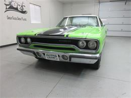 Picture of 1970 Plymouth Road Runner Offered by Frankman Motor Company - L81P
