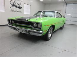Picture of Classic '70 Road Runner located in Sioux Falls South Dakota Offered by Frankman Motor Company - L81P