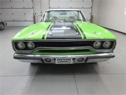 Picture of '70 Plymouth Road Runner Offered by Frankman Motor Company - L81P