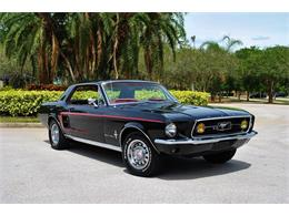 Picture of '67 Mustang - L822