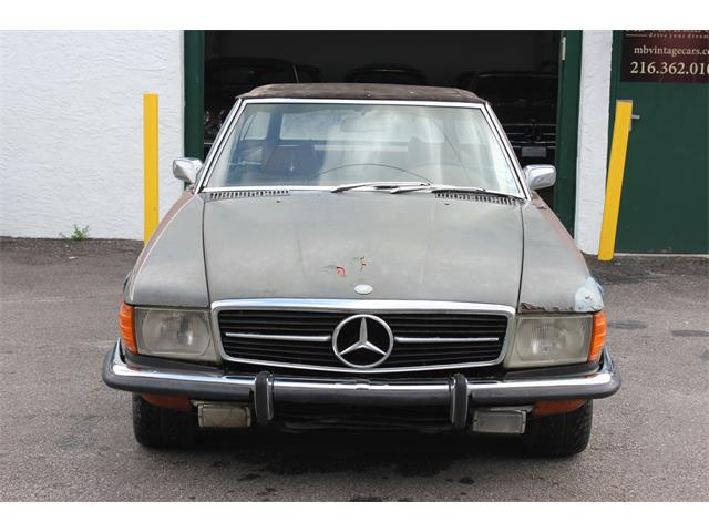 Picture of Classic 1972 350SL Offered by  - L82M