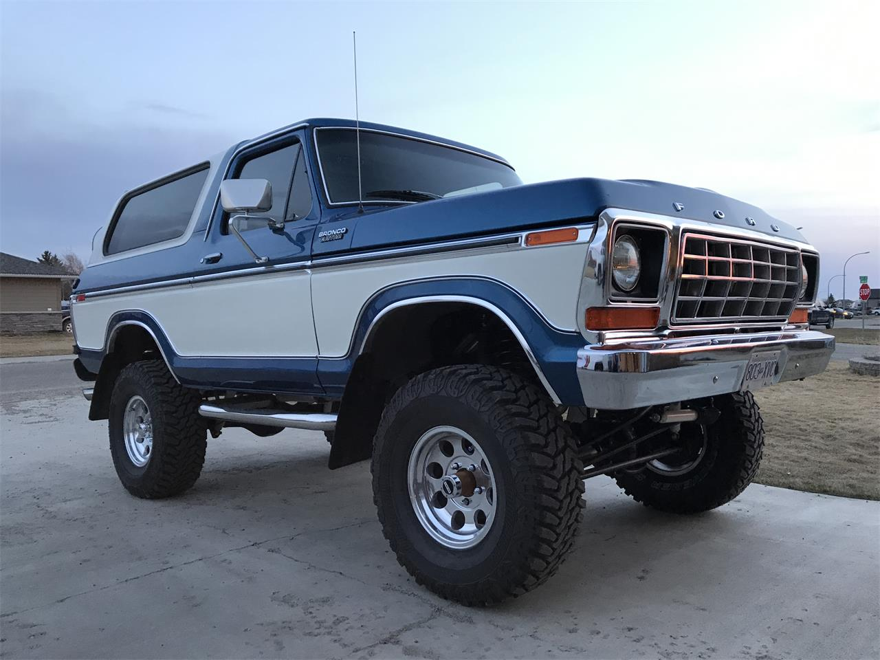 Large picture of 78 bronco l9r8
