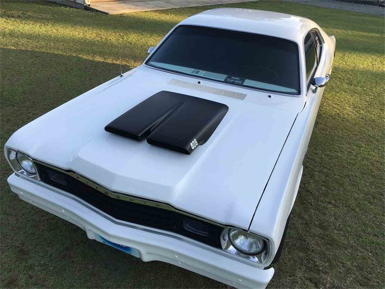 Large Picture of '73 Duster - L9RE
