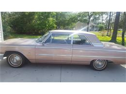 Picture of '63 Ford Galaxie 500 XL located in North Carolina Offered by a Private Seller - L9RF
