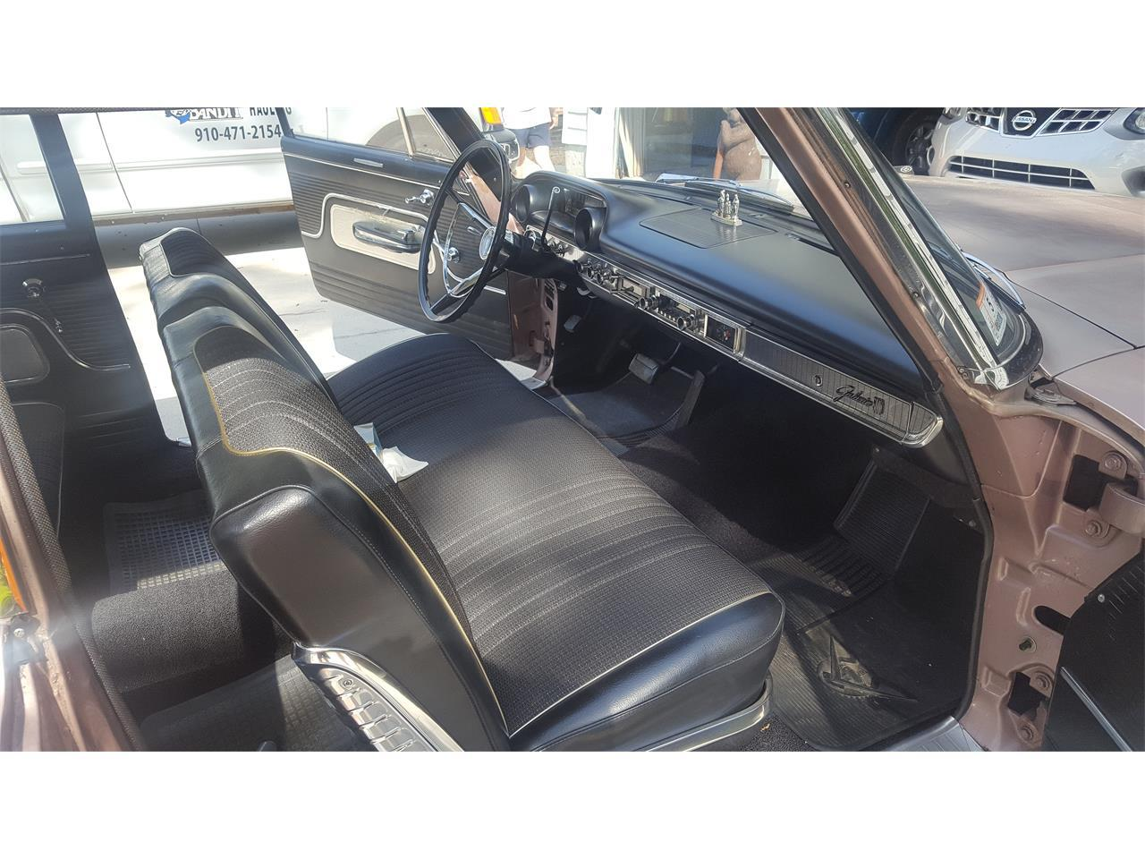 Large Picture of '63 Ford Galaxie 500 XL - L9RF