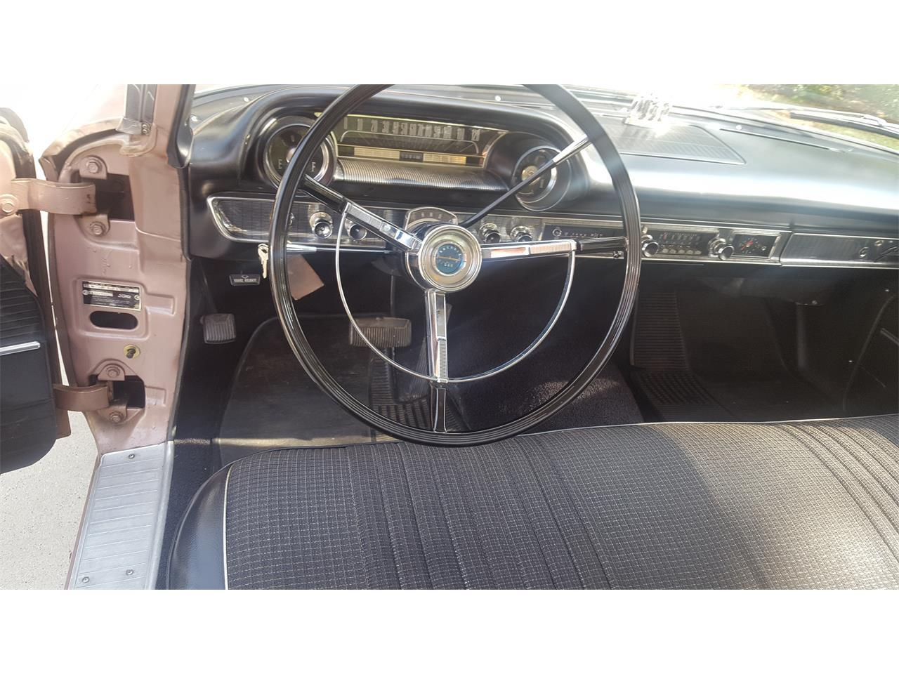 Large Picture of 1963 Ford Galaxie 500 XL located in BOLIVIA North Carolina - L9RF