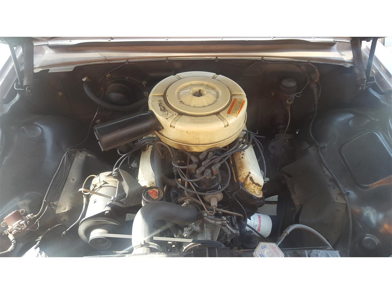 Large Picture of 1963 Ford Galaxie 500 XL - $10,000.00 - L9RF