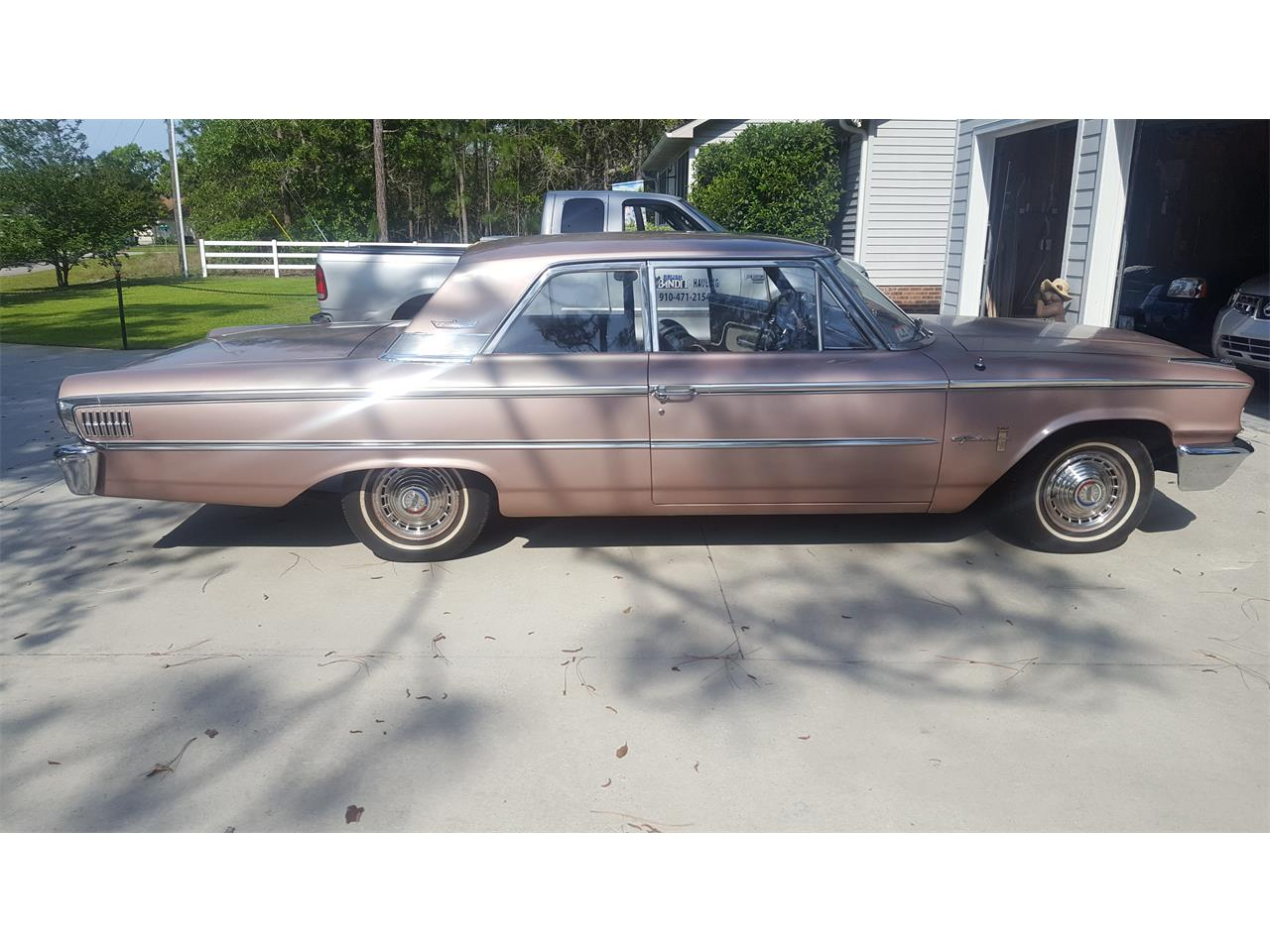 Large Picture of 1963 Galaxie 500 XL Offered by a Private Seller - L9RF