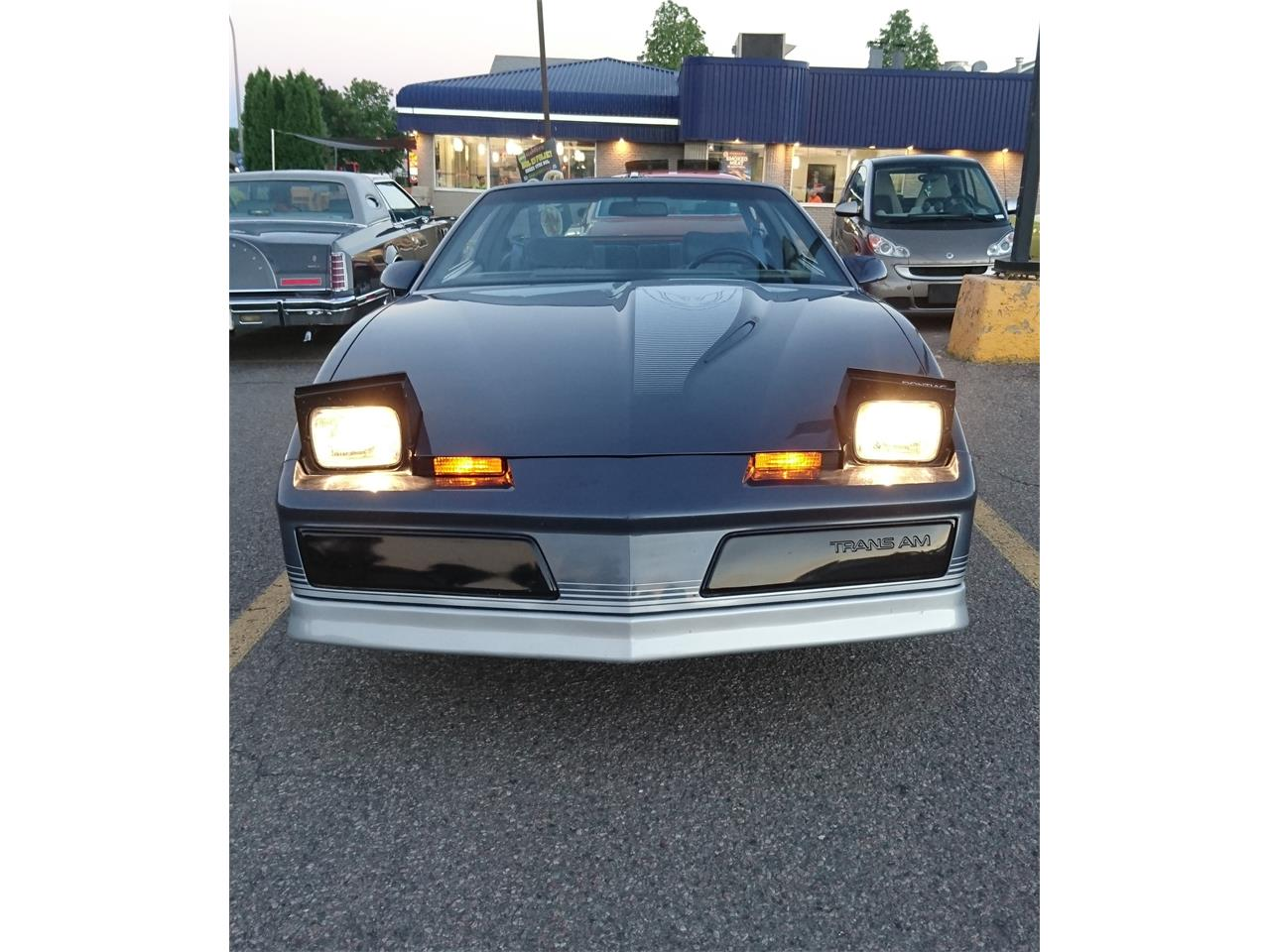 Large Picture of '84 Firebird - L9RJ