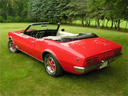 Picture of Classic 1968 Firebird - L9RM