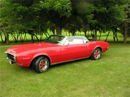 Picture of '68 Firebird located in Minnesota Offered by a Private Seller - L9RM