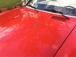 Picture of '68 Pontiac Firebird located in Jordan Minnesota - $24,900.00 Offered by a Private Seller - L9RM
