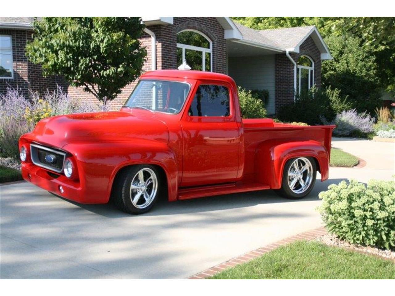 Large Picture of '53 Pickup - L9RN