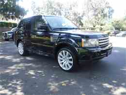 Picture of '06 Range Rover Sport - L9S7