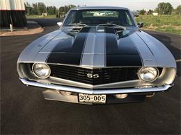 Picture of 1969 Camaro located in Minnesota - $45,000.00 - L9SA