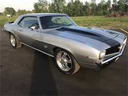 Picture of '69 Chevrolet Camaro located in Brainerd Minnesota Offered by High Rollers Hot Rods and Classics - L9SA