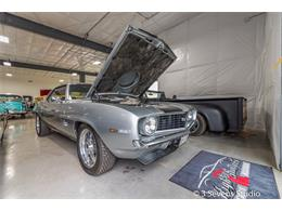 Picture of '69 Chevrolet Camaro located in Brainerd Minnesota - $45,000.00 - L9SA