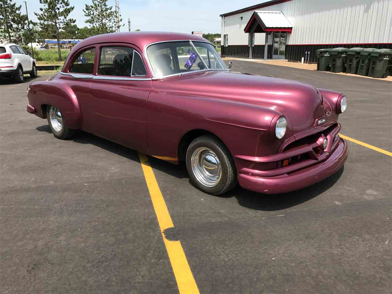 Large Picture of '52 Chieftain - L9SB