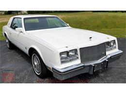 Picture of '85 Riviera Offered by Masterpiece Vintage Cars - L82V