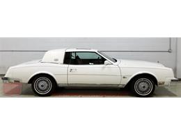 Picture of '85 Buick Riviera located in Whiteland Indiana Offered by Masterpiece Vintage Cars - L82V