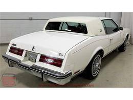 Picture of 1985 Riviera located in Whiteland Indiana - $8,950.00 Offered by Masterpiece Vintage Cars - L82V