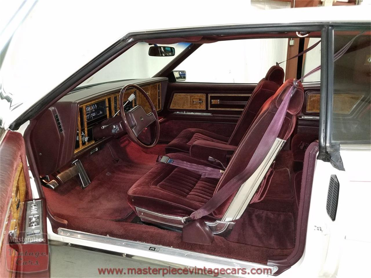 Large Picture of 1985 Riviera located in Indiana - $8,950.00 Offered by Masterpiece Vintage Cars - L82V
