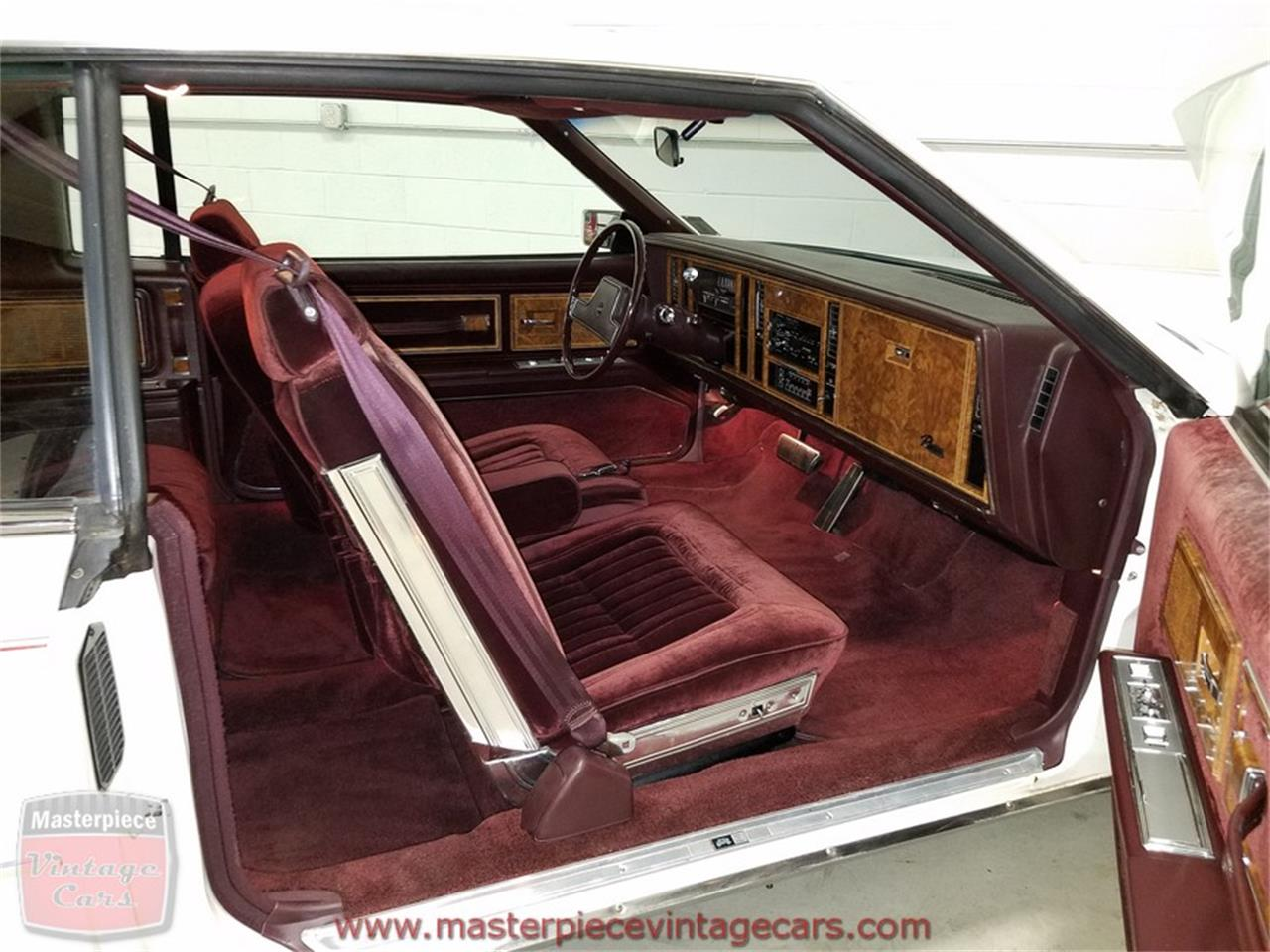 Large Picture of 1985 Buick Riviera located in Indiana - $8,950.00 - L82V