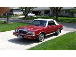 Picture of 1986 Chrysler LeBaron - $2,250.00 - L9SS