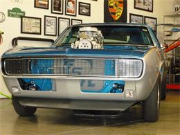 Picture of 1967 Chevrolet Camaro RS - L9T5