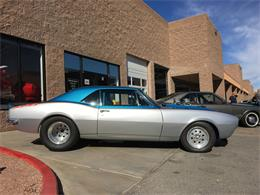 Picture of Classic 1967 Camaro RS located in Henderson Nevada - $59,900.00 - L9T5