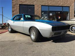 Picture of Classic 1967 Chevrolet Camaro RS - $59,900.00 Offered by Atomic Motors - L9T5