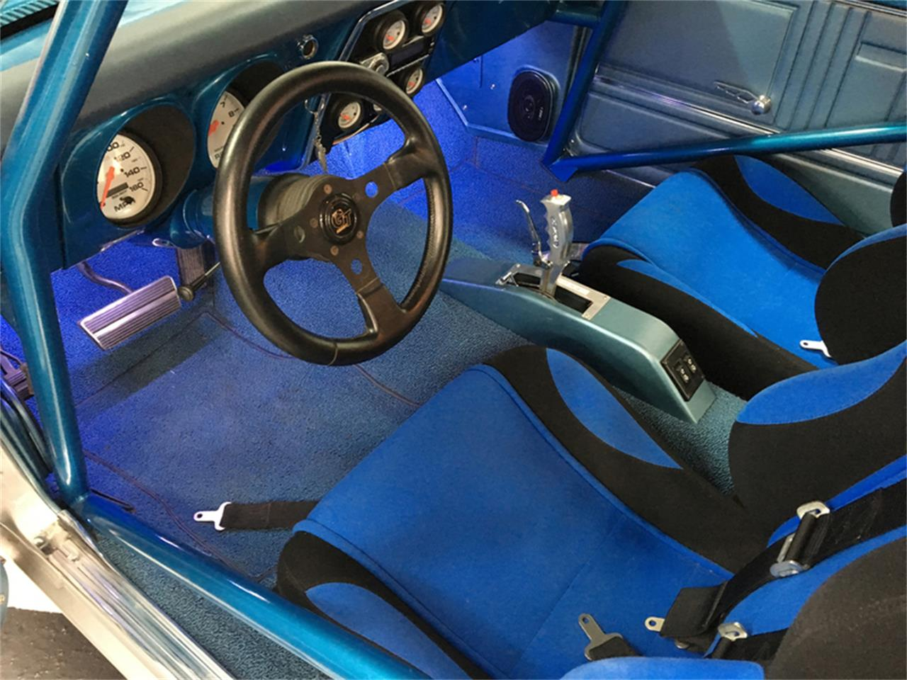 Large Picture of '67 Chevrolet Camaro RS located in Henderson Nevada - $59,900.00 Offered by Atomic Motors - L9T5