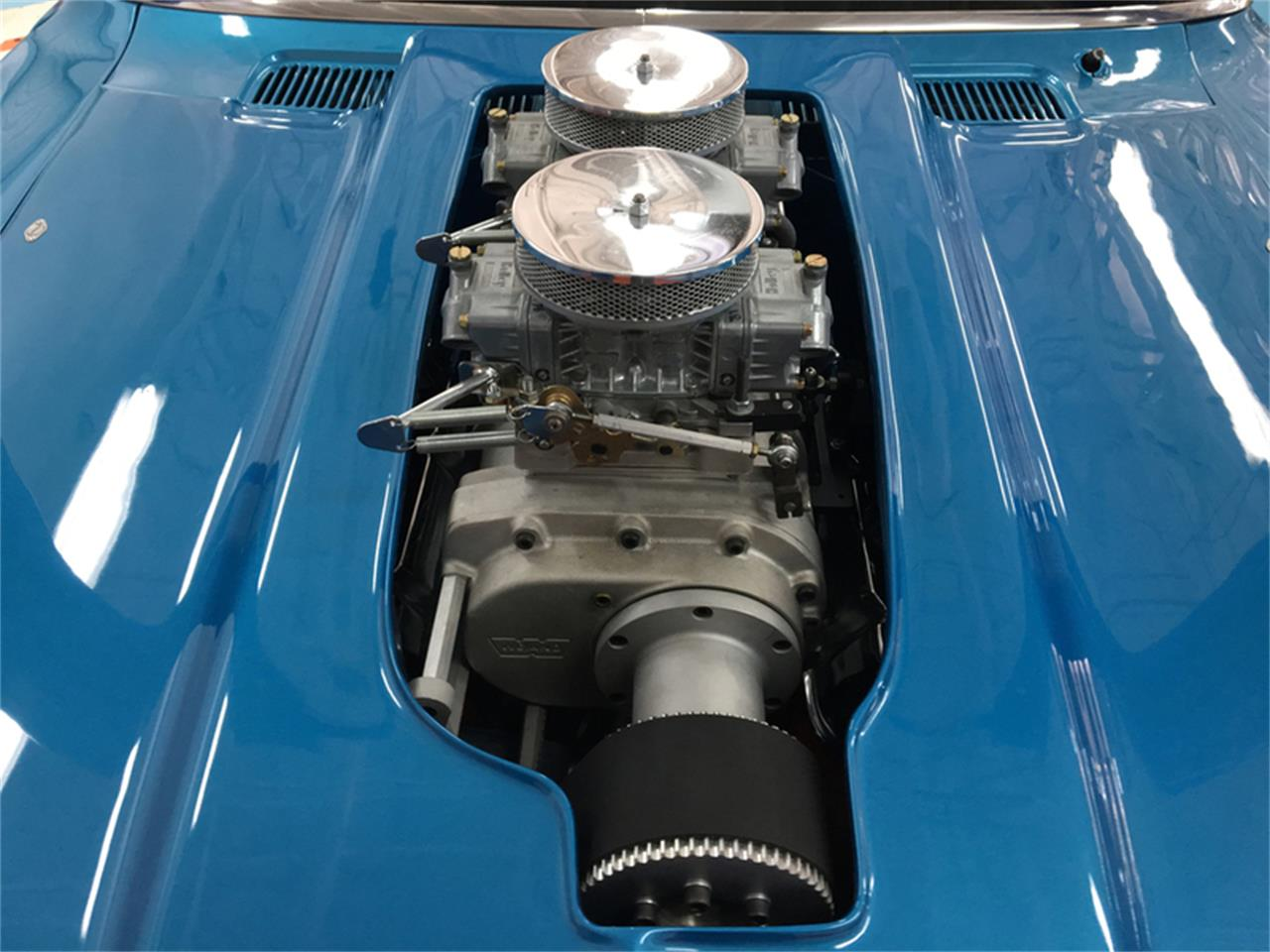 Large Picture of '67 Camaro RS located in Nevada - $59,900.00 Offered by Atomic Motors - L9T5