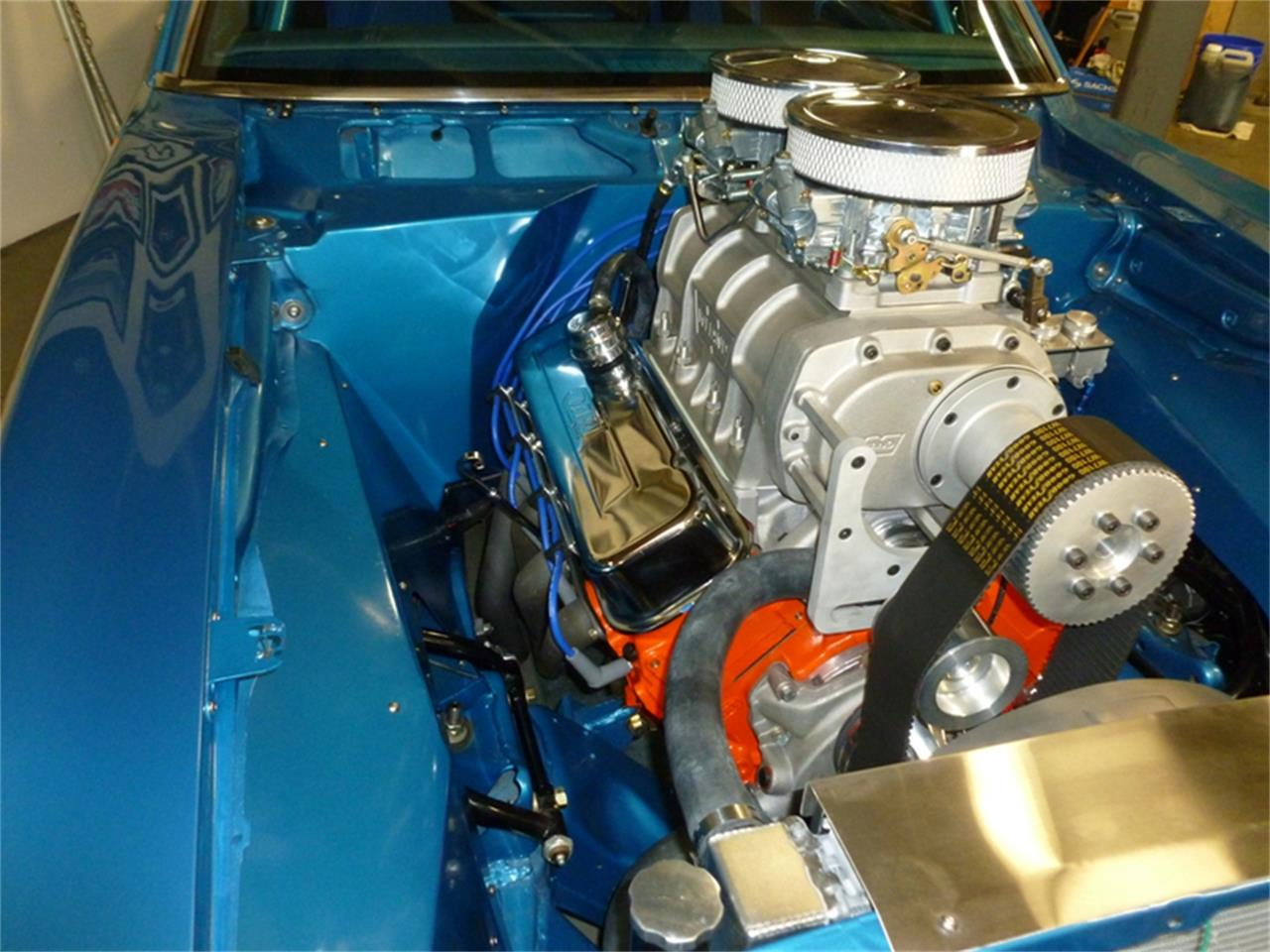 Large Picture of Classic 1967 Chevrolet Camaro RS located in Nevada - $59,900.00 Offered by Atomic Motors - L9T5