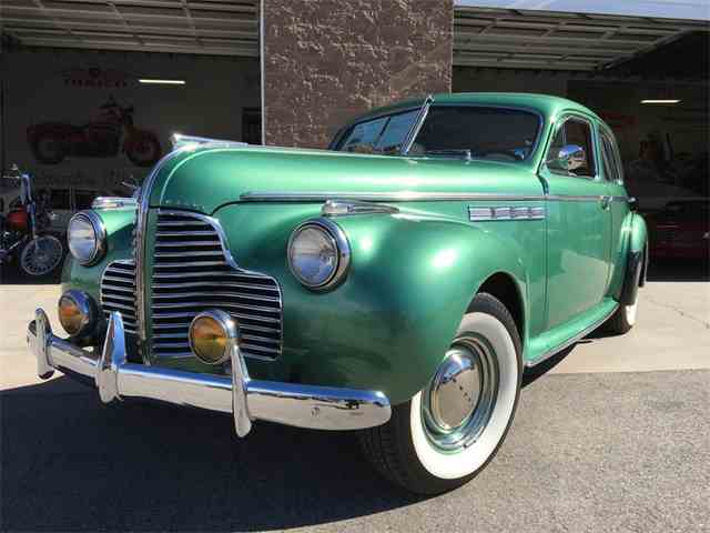 Picture of 1940 Buick Roadmaster located in Henderson Nevada - L9T6