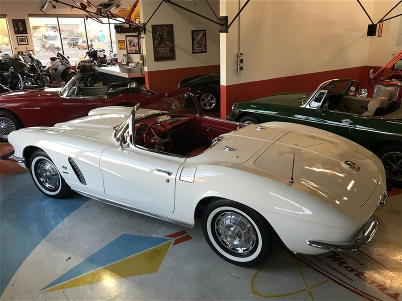 Large Picture of Classic 1962 Corvette - $98,800.00 Offered by Atomic Motors - L9TH