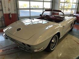 Picture of Classic 1962 Chevrolet Corvette - $98,800.00 - L9TH