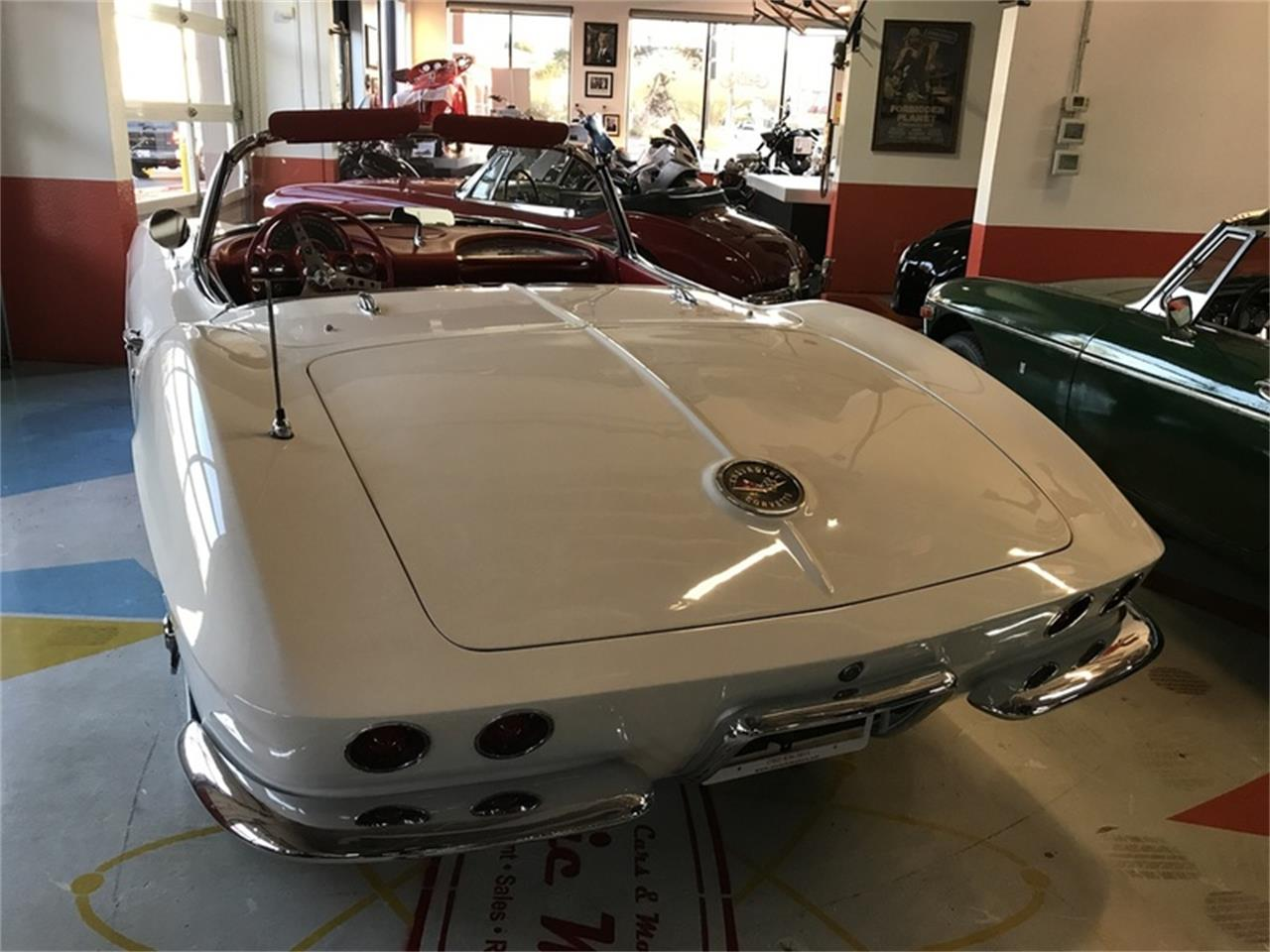 Large Picture of '62 Corvette located in Nevada - $98,800.00 - L9TH