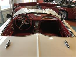 Picture of Classic '62 Corvette Offered by Atomic Motors - L9TH