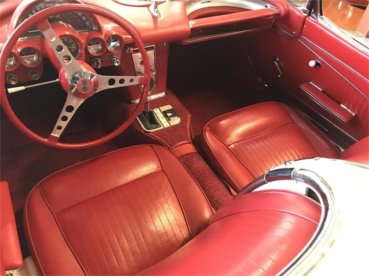 Large Picture of Classic '62 Chevrolet Corvette located in Nevada - $98,800.00 - L9TH